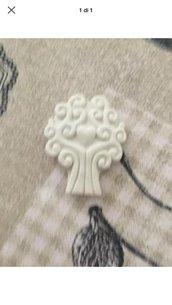 Gessetti profumati albero della vita con cuore