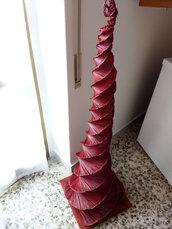 """Lampada di carta """"Spirale"""""""