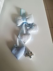 Bomboniere scacciapensieri neonato
