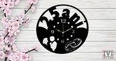 Orologio anniversario personalizzabile