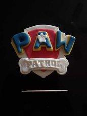 Logo Paw Patrol