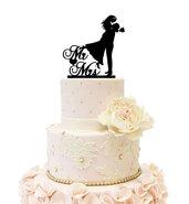 Cake topper per la tua torta