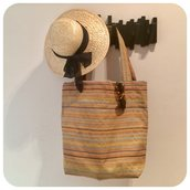BORSA MARE - SHOPPING BAG