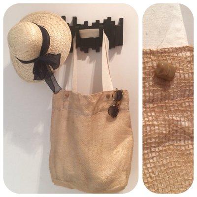 BORSA MARE - SHOPPING BAG