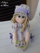 Idea regalo bambolina