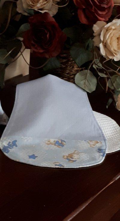 BURP CLOTH (Panno antirigurgito)
