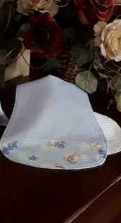 BURP CLOTH (Panno antirigurgito)