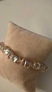 Bracciale perle cinesi