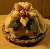 Porta torta/pane/biscotti (TEMPORANEAMENTE ESAURITO)