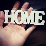 Scritta home ♥️