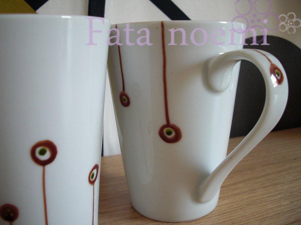 Tazza, mug