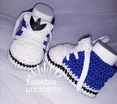 Adidas  per baby