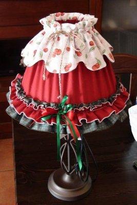 Lampada Cherry