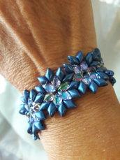 Il braccialetto blu