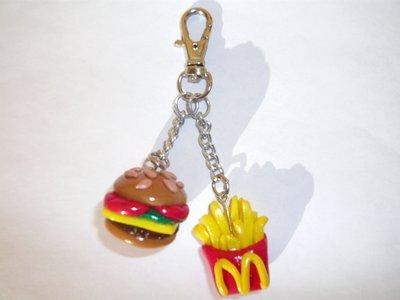 Portachiavi McDonald's