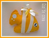 Il pesce giallo