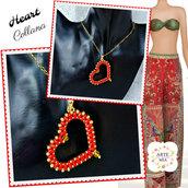 Collana Heart - Art. 177a