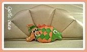 Il pesce cuscino