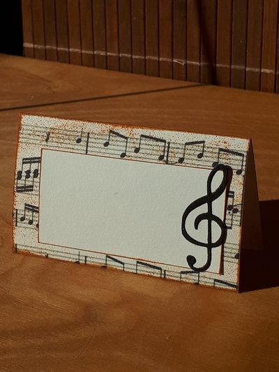Segnaposto Matrimonio Musica.Segnaposto Matrimonio Musica Segnagusto Matrimonio Musica Music