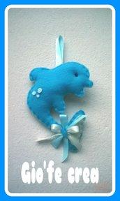 Il piccolo delfino