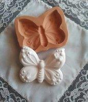stampo farfalla cm.8x6