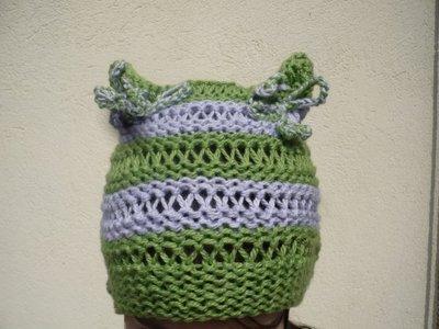 cappello in cotone ,bambino