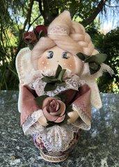 L'angelo delle rose