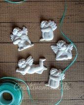 Gessetti - Angeli in polvere di ceramica di alta qualità