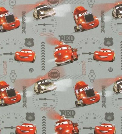 X ELENA - COMPLETO LENZUOLINI CARS