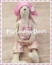 Coniglio Tilda - Soft Doll