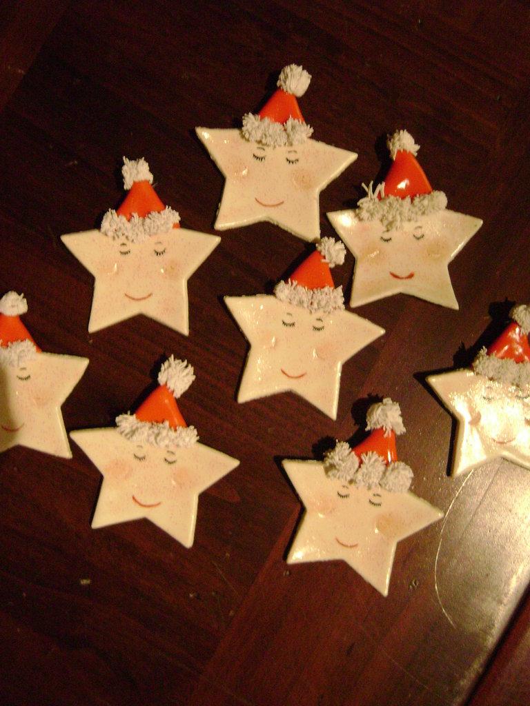 Pasta Di Mais Lavoretti Per Natale.Lavoretti Di Natale Con La Pasta Di Mais Frismarketingadvies