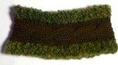 fascia per testa in lana
