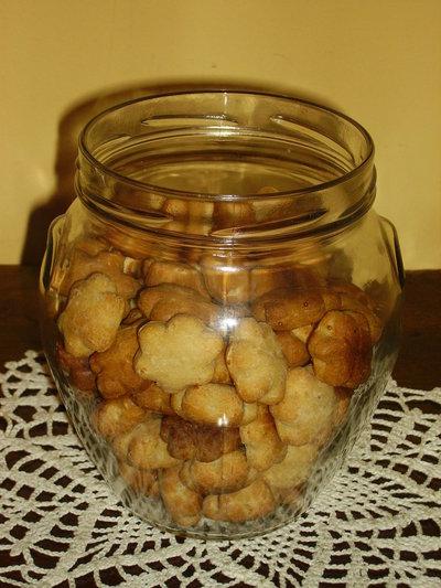 Biscotti premio per cane