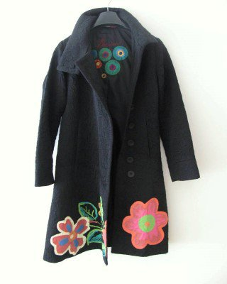 Cappotto vintage - Giaccone - Giacca