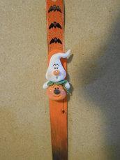 Segnalibri di Halloween