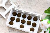 bomboniera cioccolatini ideale per battesimo, comunione, matrimonio