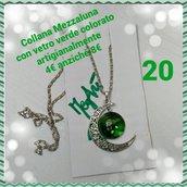 Stefania 1 Collana n°20