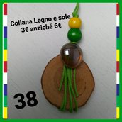 Stefania 2 Collana n°38