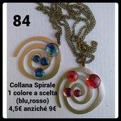 Stefania 4 Collana n°84