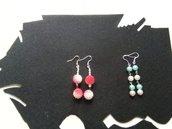 Accessori donna (orecchini e braccialetti)