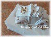 Stampo maggiolino macchina in gomma siliconica da colata