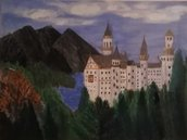 Castello in Bavaria
