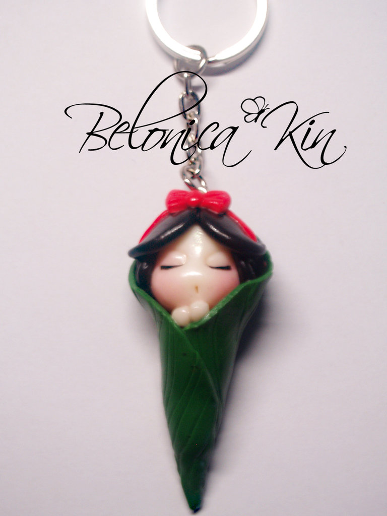 Fate KinKin Versione Fiaba - Biancaneve