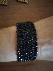 Il braccialetto nero