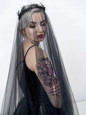 Veletta da sposa