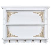 Adesivo angolare réel decorativo per mobili