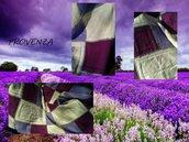 coperta in lana merino nuova fatta a mano crochet dalla natura made in Italy 3