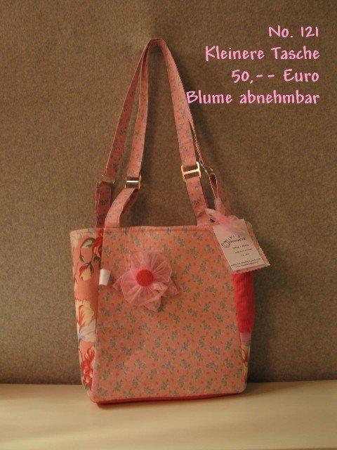#121 Flower Bag