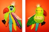 pappagallo Kiki
