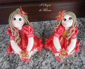 Bambolina, Idea regalo Natale